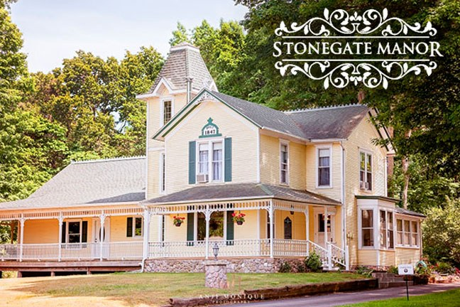 Stonegate Manor Vendor