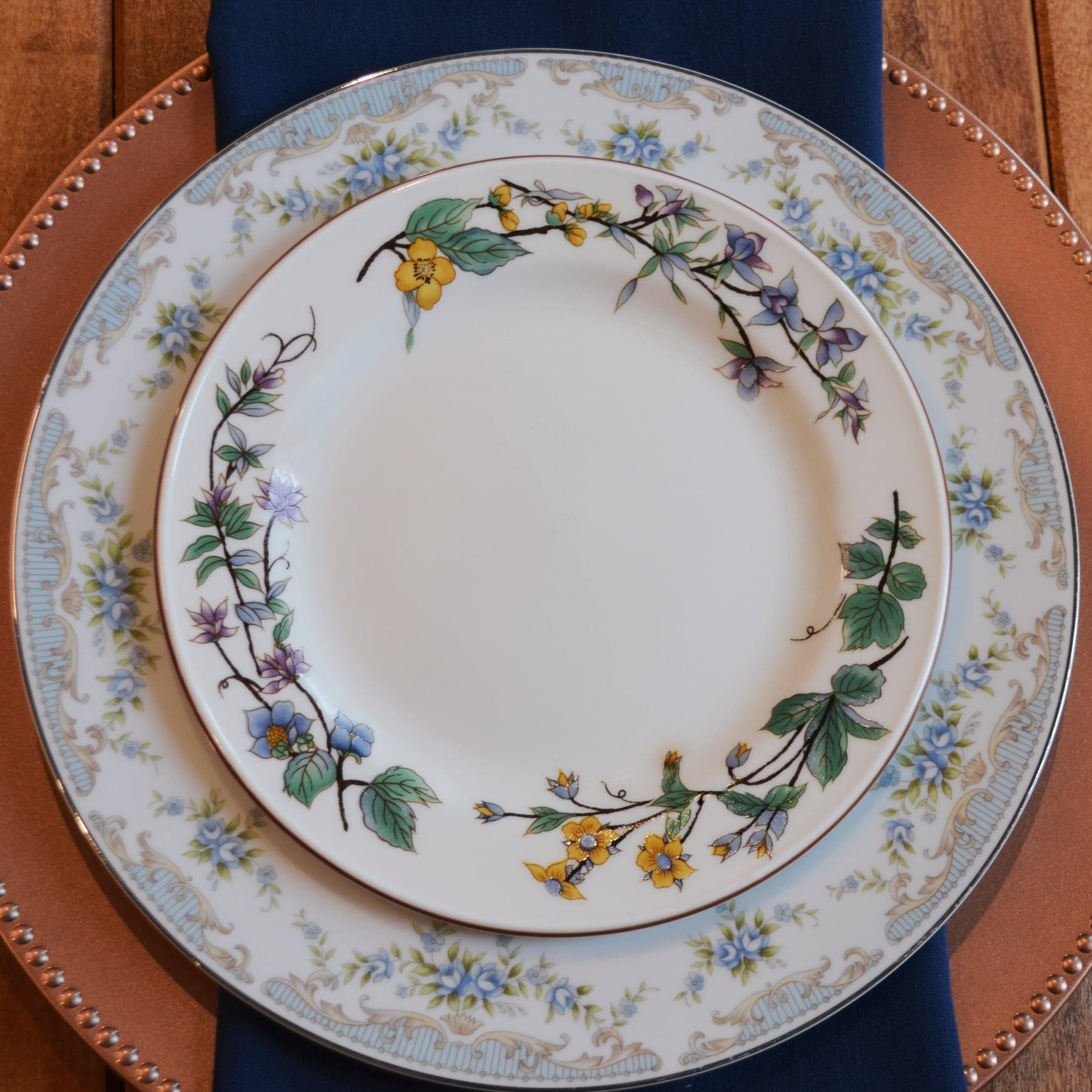 Vintage China Collection