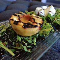 Burrata Salad  - catering menu item