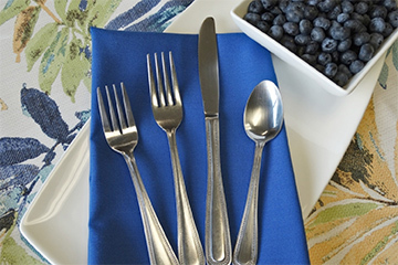 Flatware Collection Cce